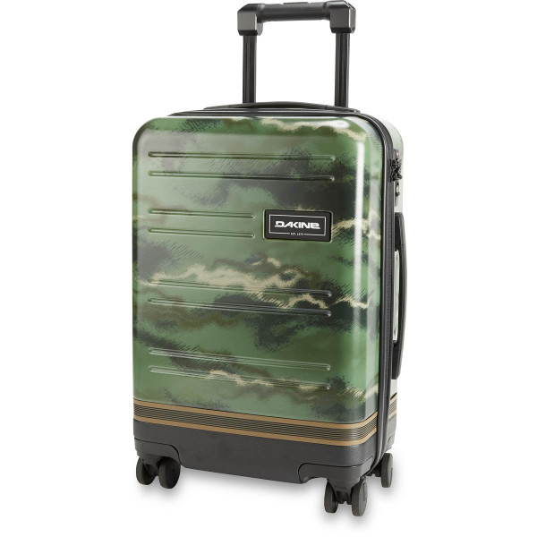 Dakine Concourse Hardside Carry On 36L Reisetrolley / Koffer Olive Ashcroft Camo
