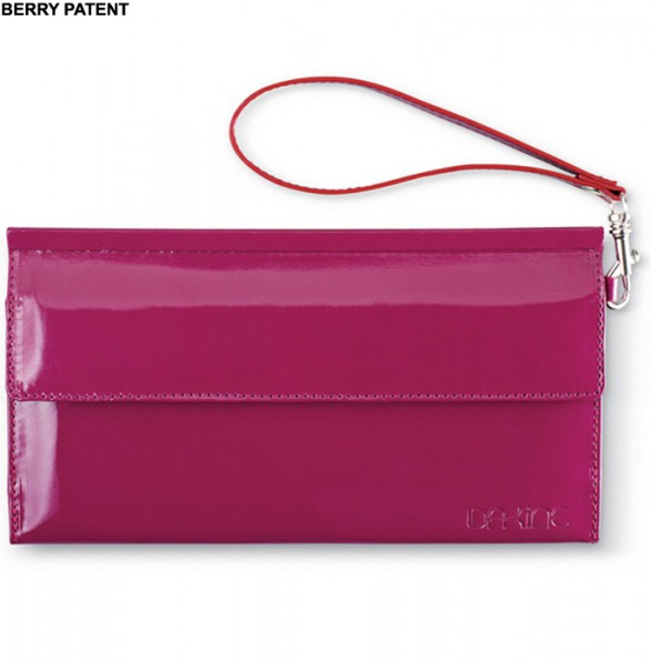 Dakine Ruby Tasche Berry Patent