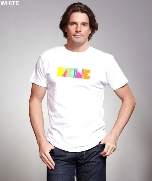Dakine Colors T-Shirt White - Größe S