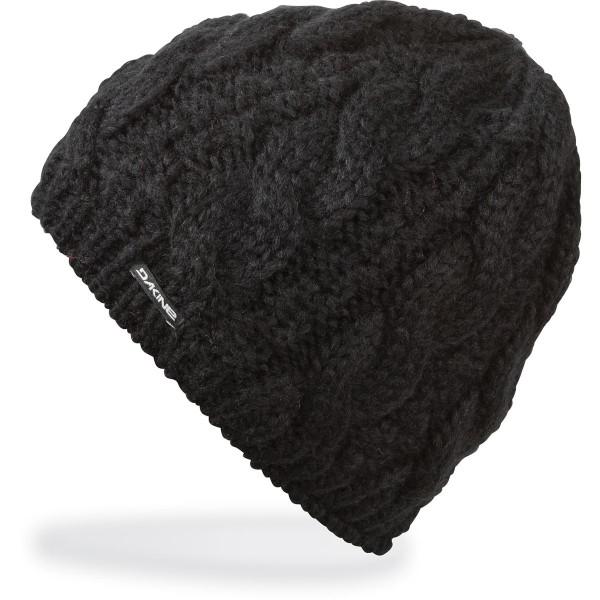 Dakine Vine Damen Mütze Black