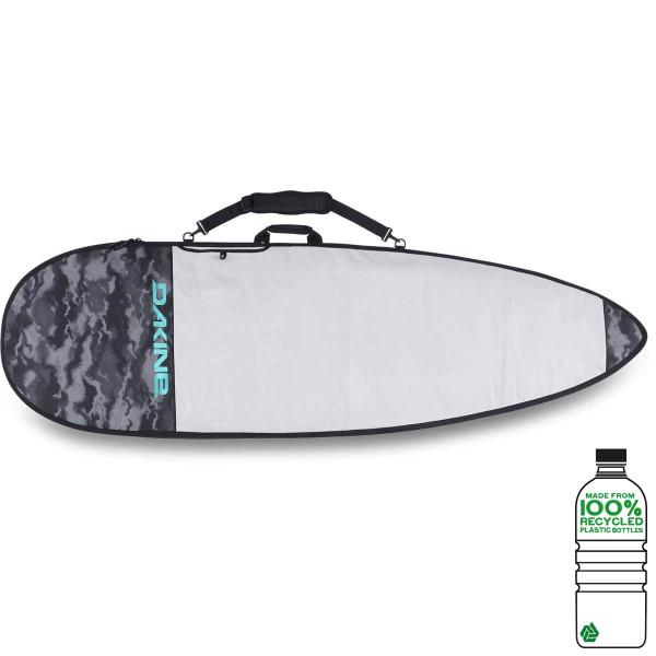 Dakine Daylight Surfboard Bag Thruster 5'4'' Surf Boardbag Dark Ashcroft Camo
