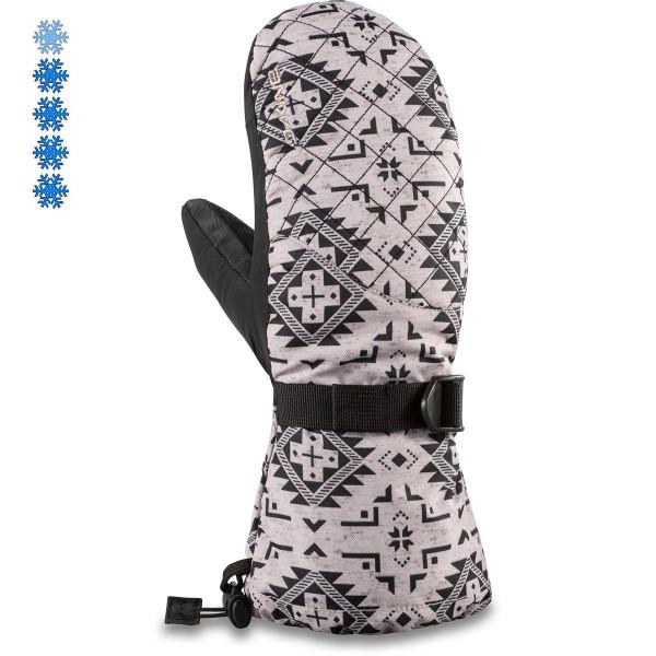Dakine Lynx Mitt Damen Ski- / Snowboard Handschuhe Fäustlinge Silverton