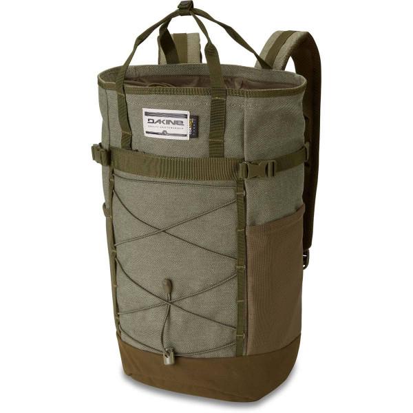 Dakine WNDR Cinch Pack 21L Rucksack mit Laptopfach R2R Olive