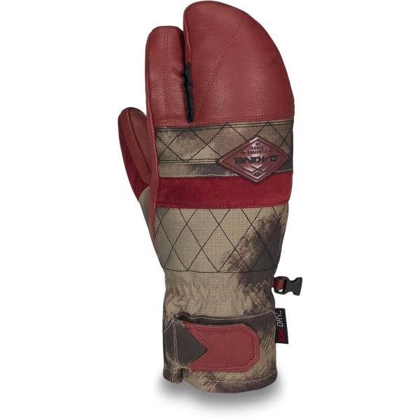 Dakine Team Fillmore Trigger Mitt Herren Ski- / Snowboard Handschuhe Sammy Carlson