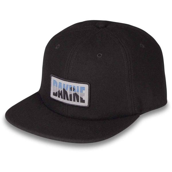Dakine Skyline Ballcap Cap Black