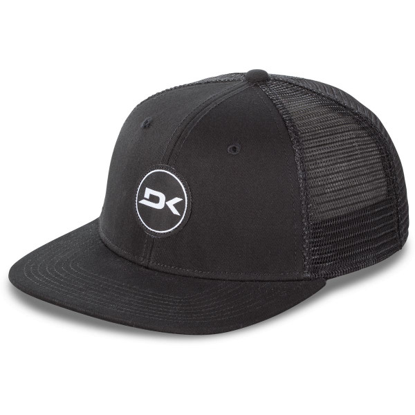 Dakine Team Player Trucker Cap Black