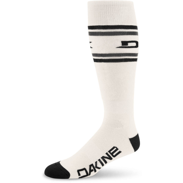 Dakine Mens Freeride Sock Herren Ski- / Snowboard Socken Turtledove