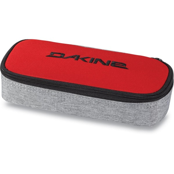 Dakine School Case Federmäppchen Red