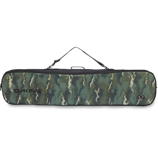Dakine Pipe Snowboard Bag 157 cm Snowboard Boardbag Olive Ashcroft Camo