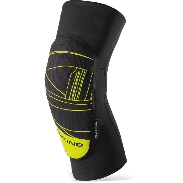Dakine Slayer Knee Pad Bike Knie Protektor Sulphur