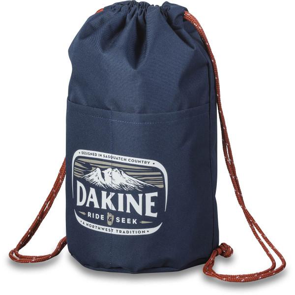 Dakine Cinch Pack 17L Rucksack Beutel Dark Navy