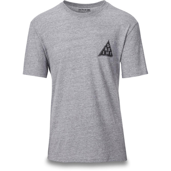 Dakine Coral T Shirt Herren Heather Grey