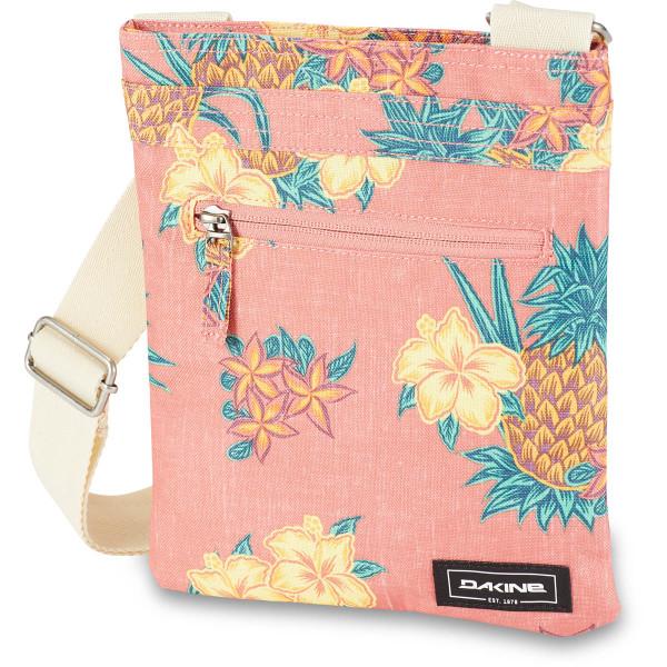 Dakine Jive kleine Handtasche Pineapple