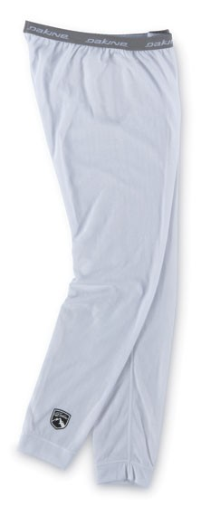 Dakine Womens Upland Pant (Mid-Weight) Funktionshose White Größe M