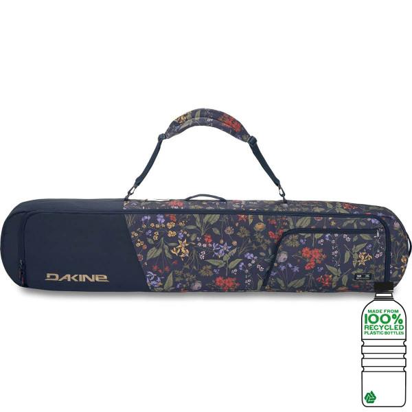 Dakine Tour Snowboard Bag 157 cm Botanics PET