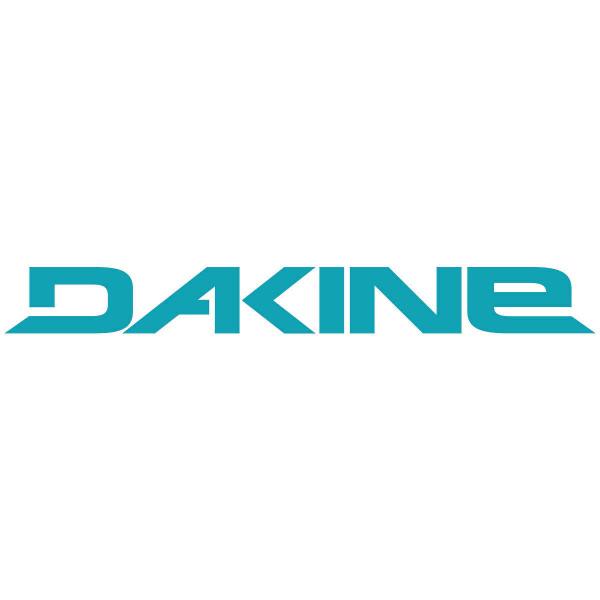 Dakine Rail Logo 12'' Plotted Aufkleber Blue (31.5 x 3.5 cm)