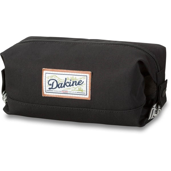 Dakine Stash Kit Werkzeug/Kleinteil Tasche Black