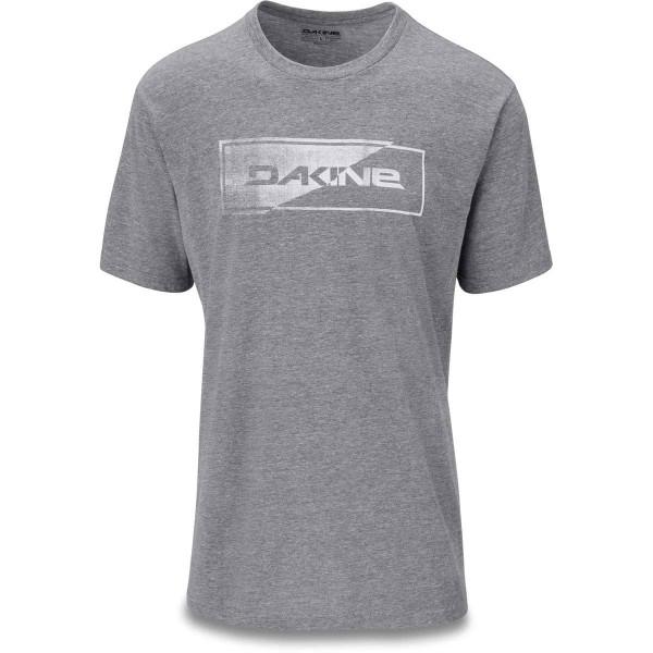 Dakine Lowtoner Herren T-Shirt Heather Grey