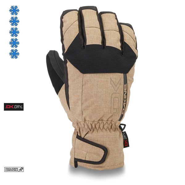 Dakine Scout Short Glove Ski- / Snowboard Handschuhe Stone