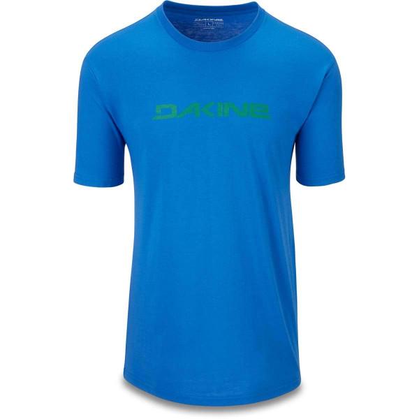 Dakine Da Rail T Shirt Herren Cobalt Blue