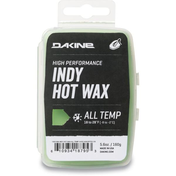 Dakine Indy All Temp Wax Ski-/ Snowboard Wachs