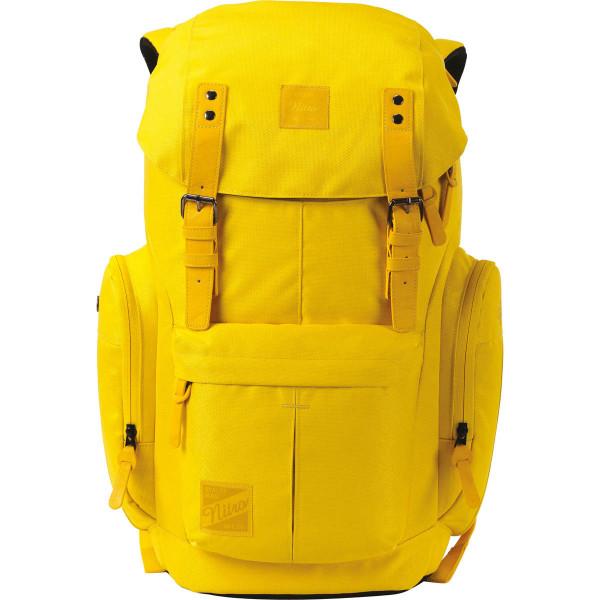 Nitro Daypacker 32L Rucksack mit Laptopfach Cyber Yellow