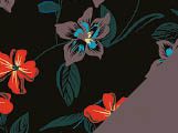Twilight Floral