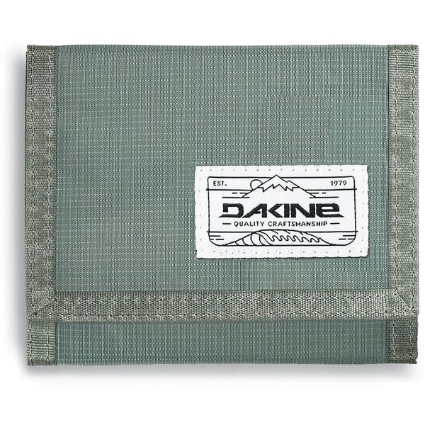 Dakine Diplomat Wallet Geldbeutel Slate