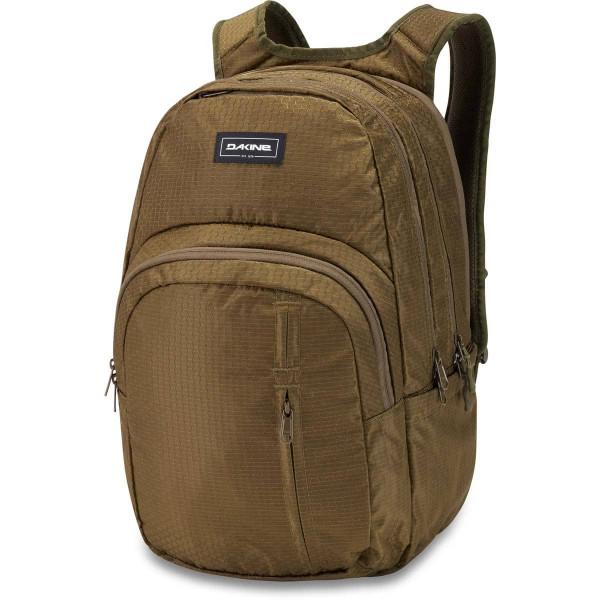 Dakine Campus Premium 28L Rucksack mit Laptopfach Dark Olive Dobby