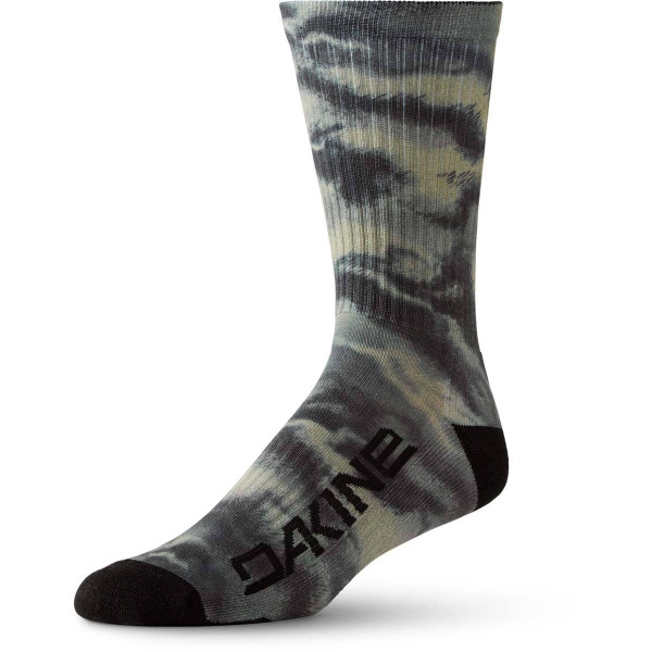 Dakine Booker Sock Socken Ashcroft Camo - One Size (EU 43-46)
