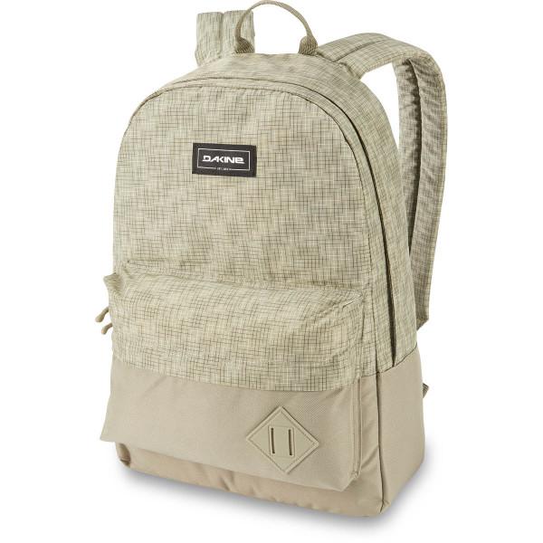 Dakine 365 Pack 21L Rucksack mit Laptopfach Gravity Grey