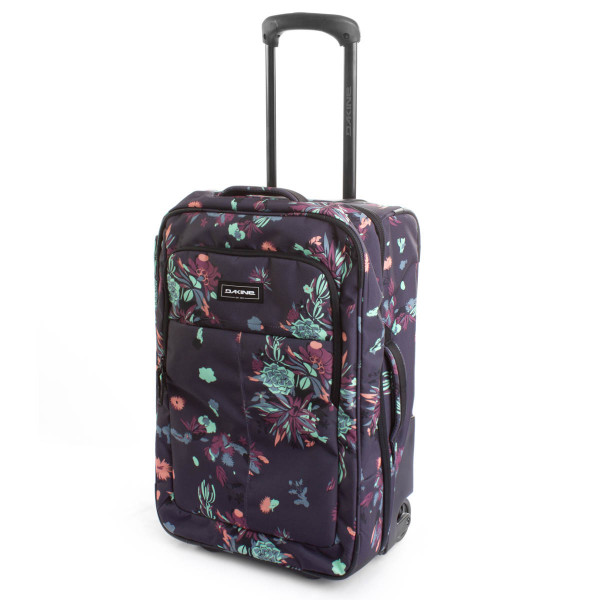 Dakine Carry On Roller 42L Reisetrolley / Koffer Perennial