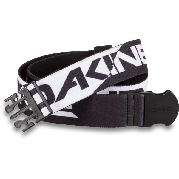 Dakine Reach Belt Gürtel Black / White