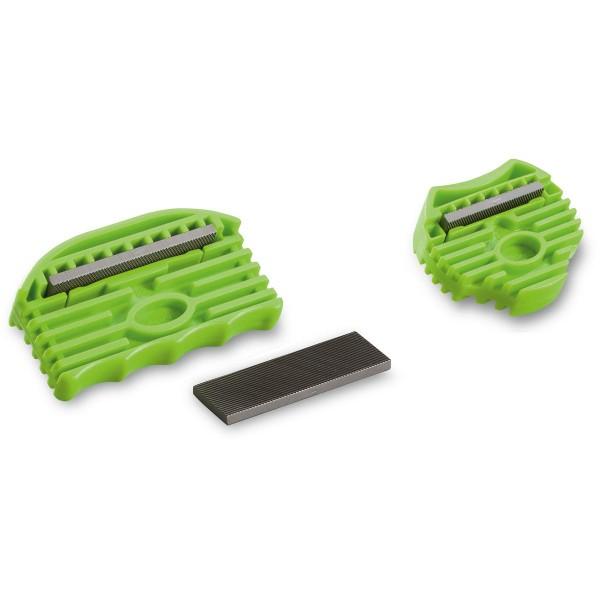 Dakine Edge Tuner Tool Kantenschleifer Werkzeug Green