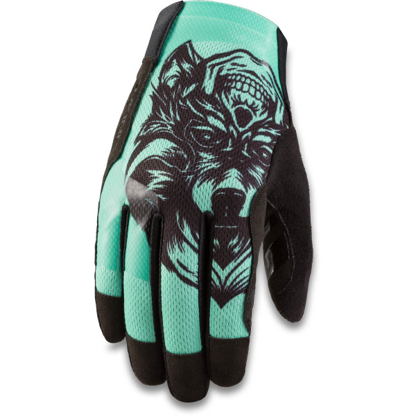 Dakine Covert Glove Herren Bike Handschuhe Turquoise 2Face