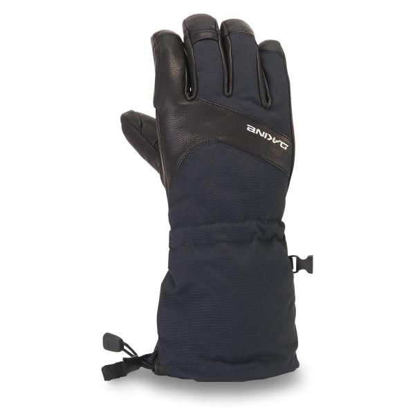 Dakine Womens Continental Glove Damen Ski- / Snowboard Handschuhe Black