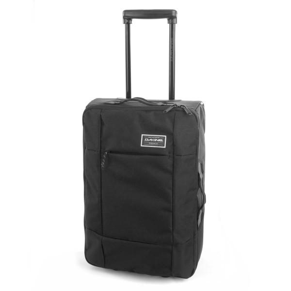 Dakine Carry On EQ Roller 40L Reisetrolley / Koffer Black