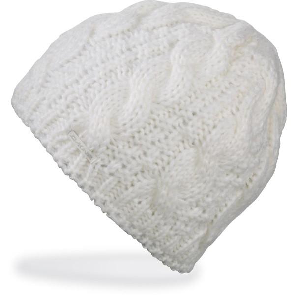 Dakine Vine Damen Mütze White