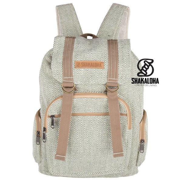Shakaloha Helos Bag Green