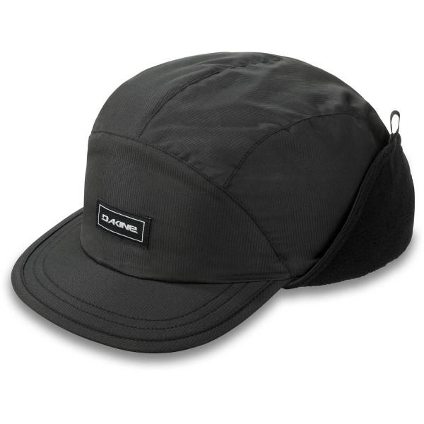 Dakine Finster Hat Cap Black