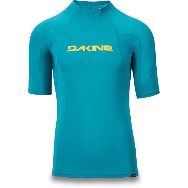 Dakine Heavy Duty Snug Fit S/S Herren Lycra Seaford