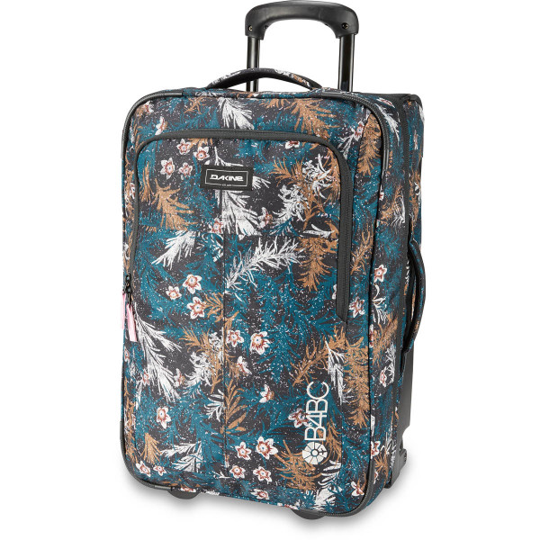 Dakine Carry On Roller 42L Reisetrolley / Koffer B4BC Floral