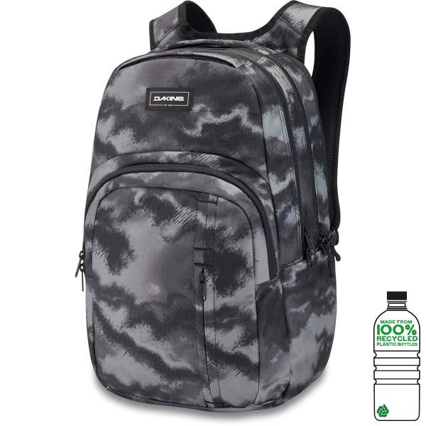 Dakine Campus Premium 28L Rucksack mit Laptopfach Dark Ashcroft Camo