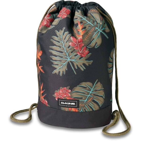 Dakine Cinch Pack 16L Rucksack Beutel Jungle Palm