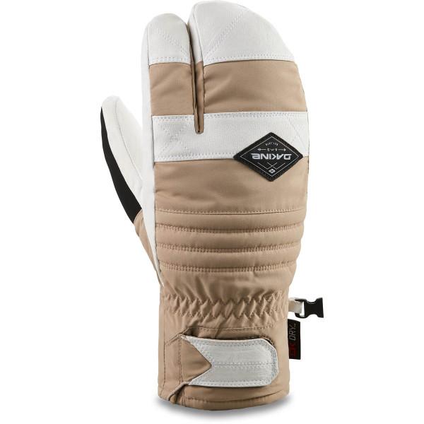 Dakine Fillmore Trigger Mitt Ski- / Snowboard Handschuhe White / Stone
