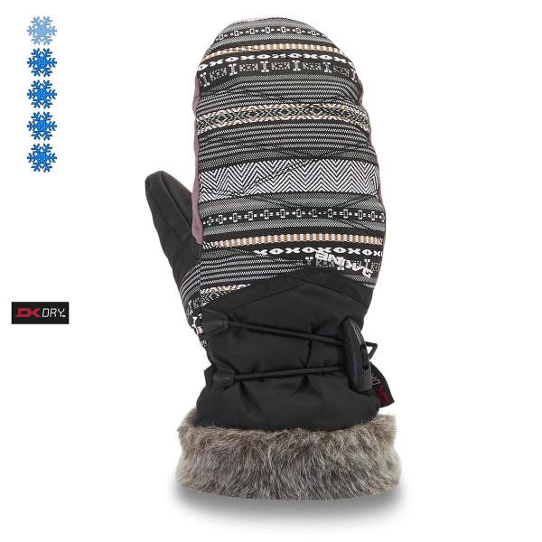 Dakine Alero Mitt Damen Ski- / Snowboard Handschuhe Fäustlinge Zion