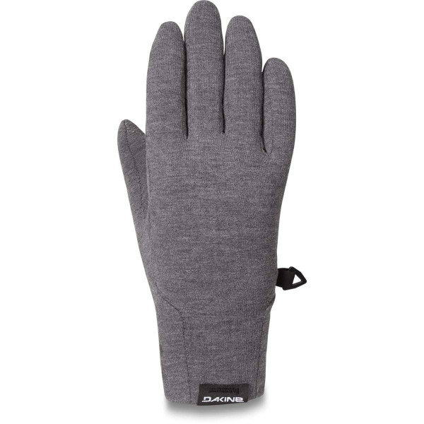 Dakine Syncro Wool Liner Glove Herren Ski- / Snowboard Innenhandschuh Gunmetal