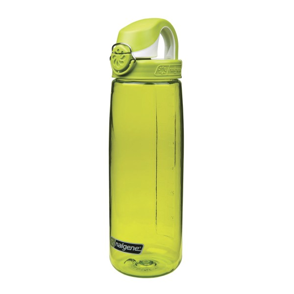 NALGENE® Everyday OTF 0,7L Trinkflasche Green--1013823