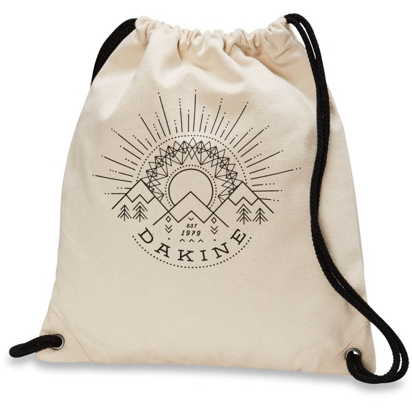 Dakine Paige 10L Tasche DK Sunrise