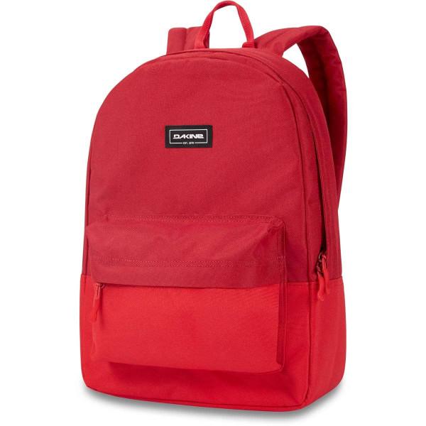 Dakine 365 Mini 12L Rucksack mit iPad Sleeve Deep Crimson